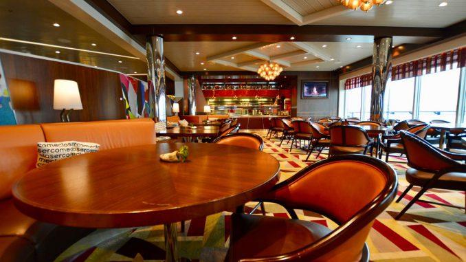 Das Steakhouse Surf & Turf