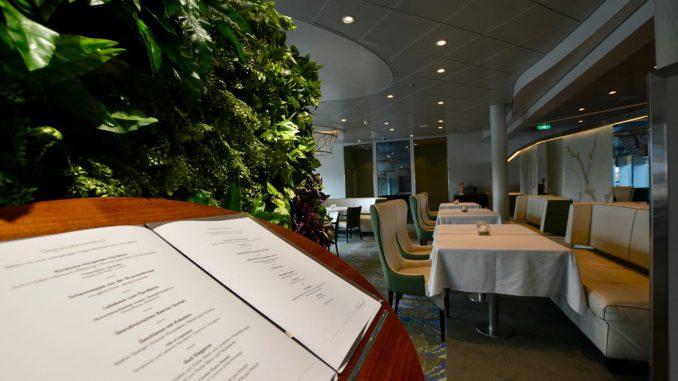 Das Spezialitätenrestaurant Richards - Feines Essen