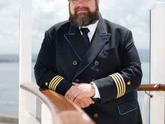 Boris Becker wird Kapitän der AIDAnova - Foto: AIDA Cruises