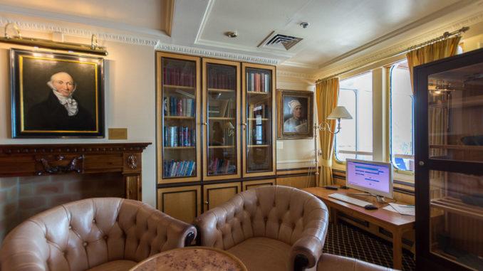 Die Adlon Lounge