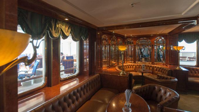 Die Bar Zum Alten Fritz