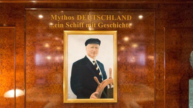Das Porträt des Reeders Peter Deilmann