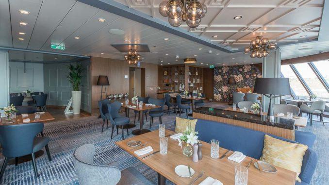 Das neue Restaurant Esszimmer - Lieblingsgerichte
