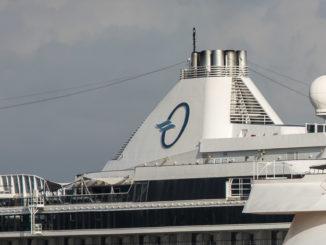 Oceania Cruises erwartet zwei neue Schiffe