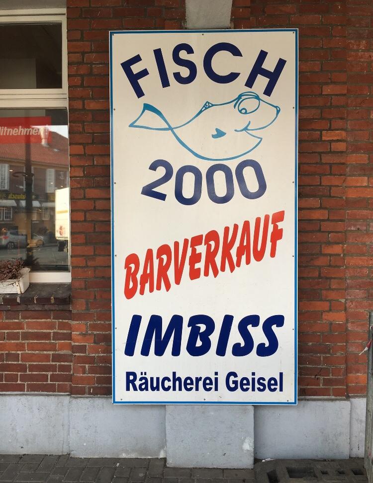Hier soll es den besten Backfisch Deutschlands geben