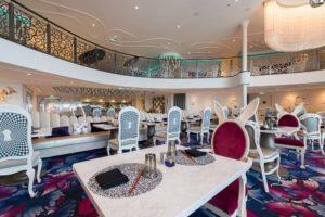 Wonderland Restaurant