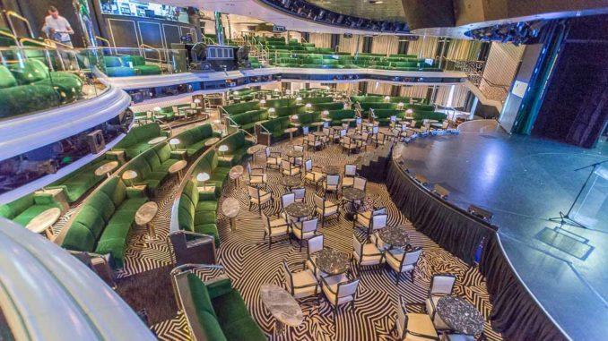 Theater der Vasco da Gama