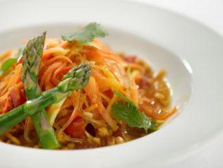 Regent Seven Seas Cruises bietet künftig über 200 vegetarische Menüs. Foto: Regent Seven Seas