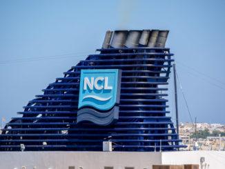 Norwegian Cruise Line Holdings mit den Marken Norwegian Cruise Line, Oceania Cruises und Regent Seven Seas Cruises