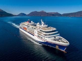 Hanseatic nature. Foto: Hapag-Lloyd Cruises