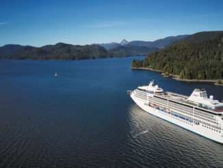 Die Seven Seas Marina. Foto: Regent Seven Seas Cruises
