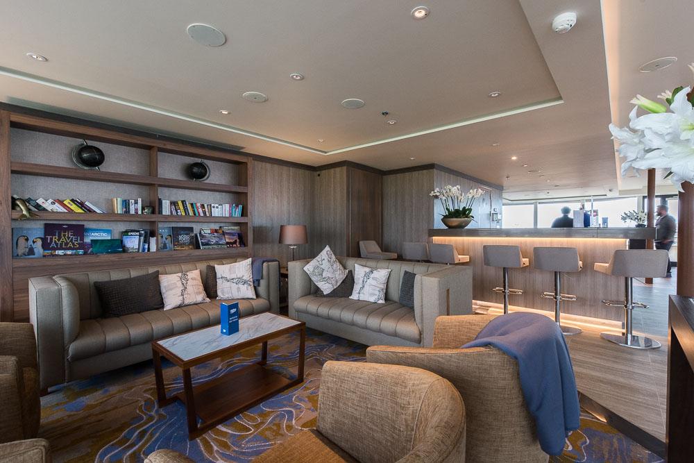 World Explorer Observation Lounge