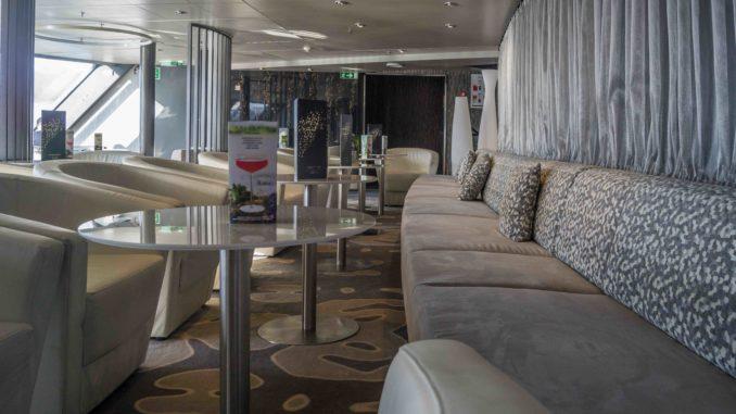 Sea Viewing Lounge