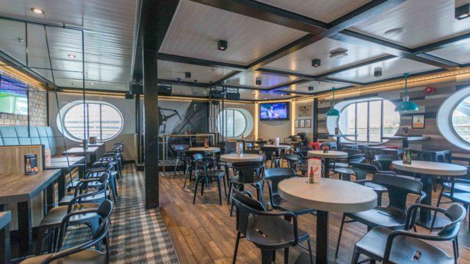 Sea Pub