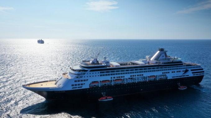 Vasco Da Gama. Foto: TransOcean Kreuzfahrten