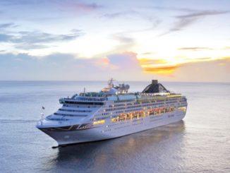 Die Oceana verlässt die Flotte von P&O Cruises noch in diesem Monat. Foto: P&O Cruises