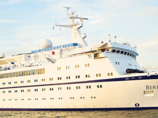 Die MS Berlin. Foto: FTI Cruises