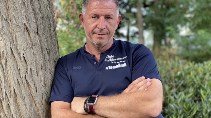 """Andreas """"Ändi"""" Bohnes, Gründer und Inhaber von Mein Schiffberater. Foto: Mein Schiffberater"""