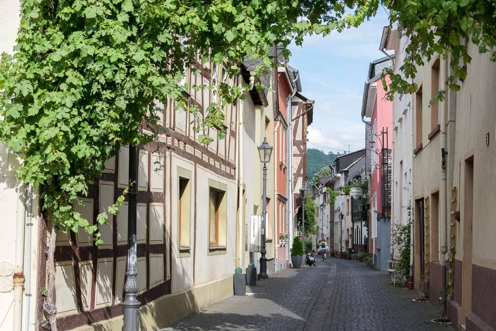 Impressionen aus Boppard