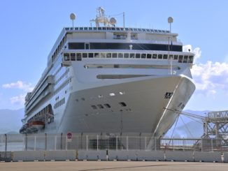 MSC Opera, ein Schwesterschiff der MSC Lirica